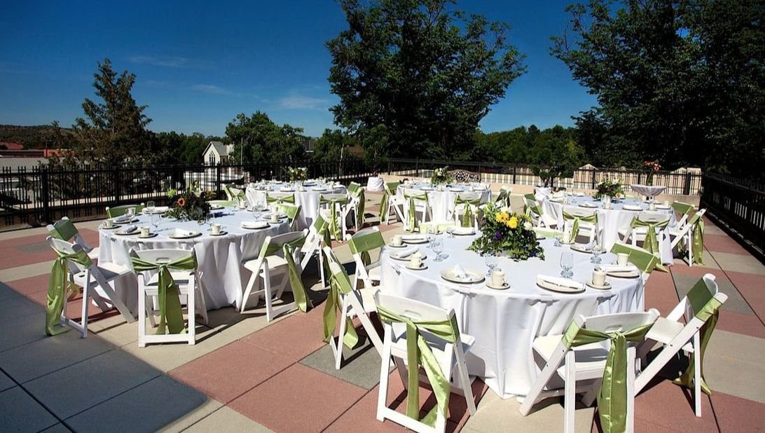 Wedding Venues In Prescott AZ